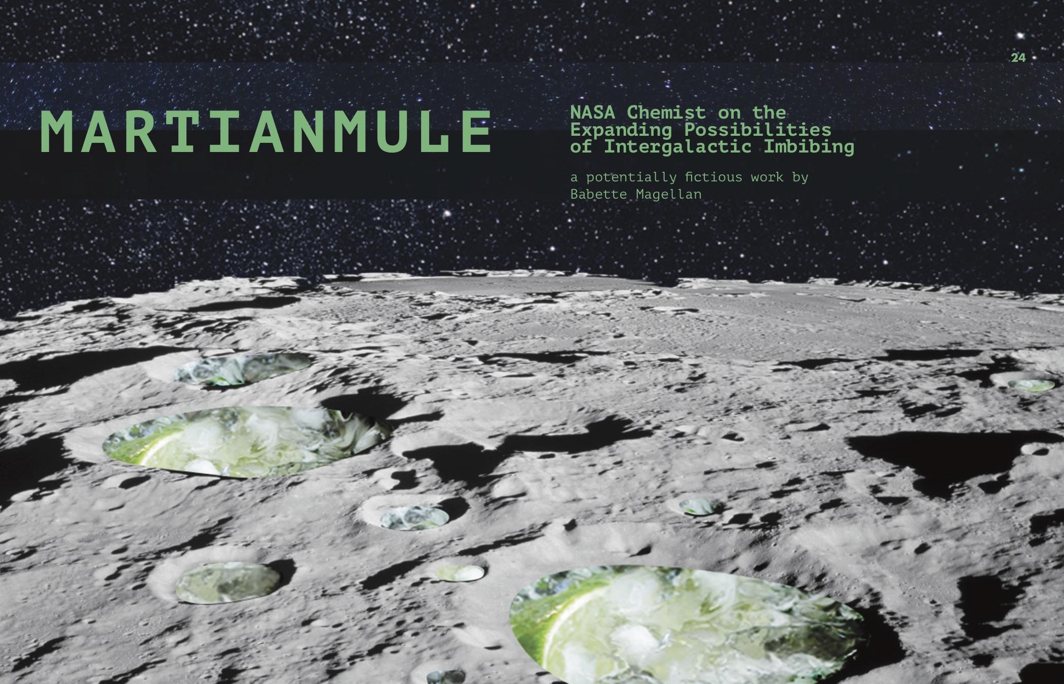 MartianMule