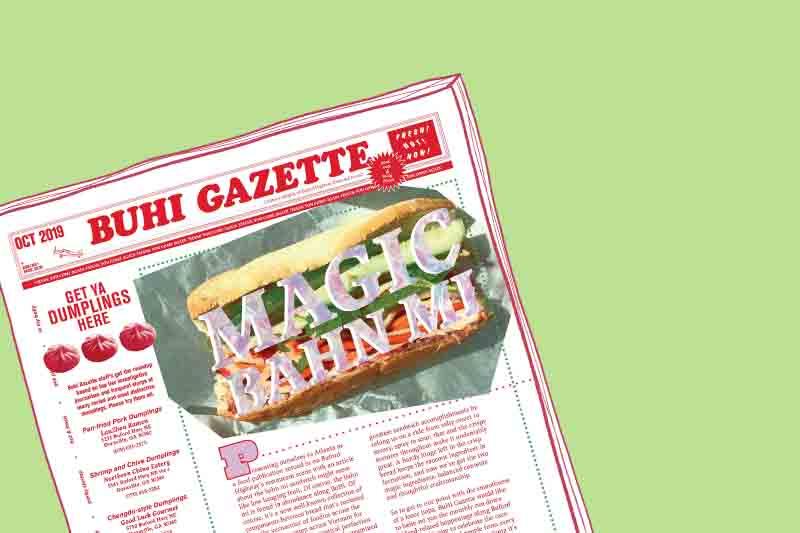 BuHi Gazette