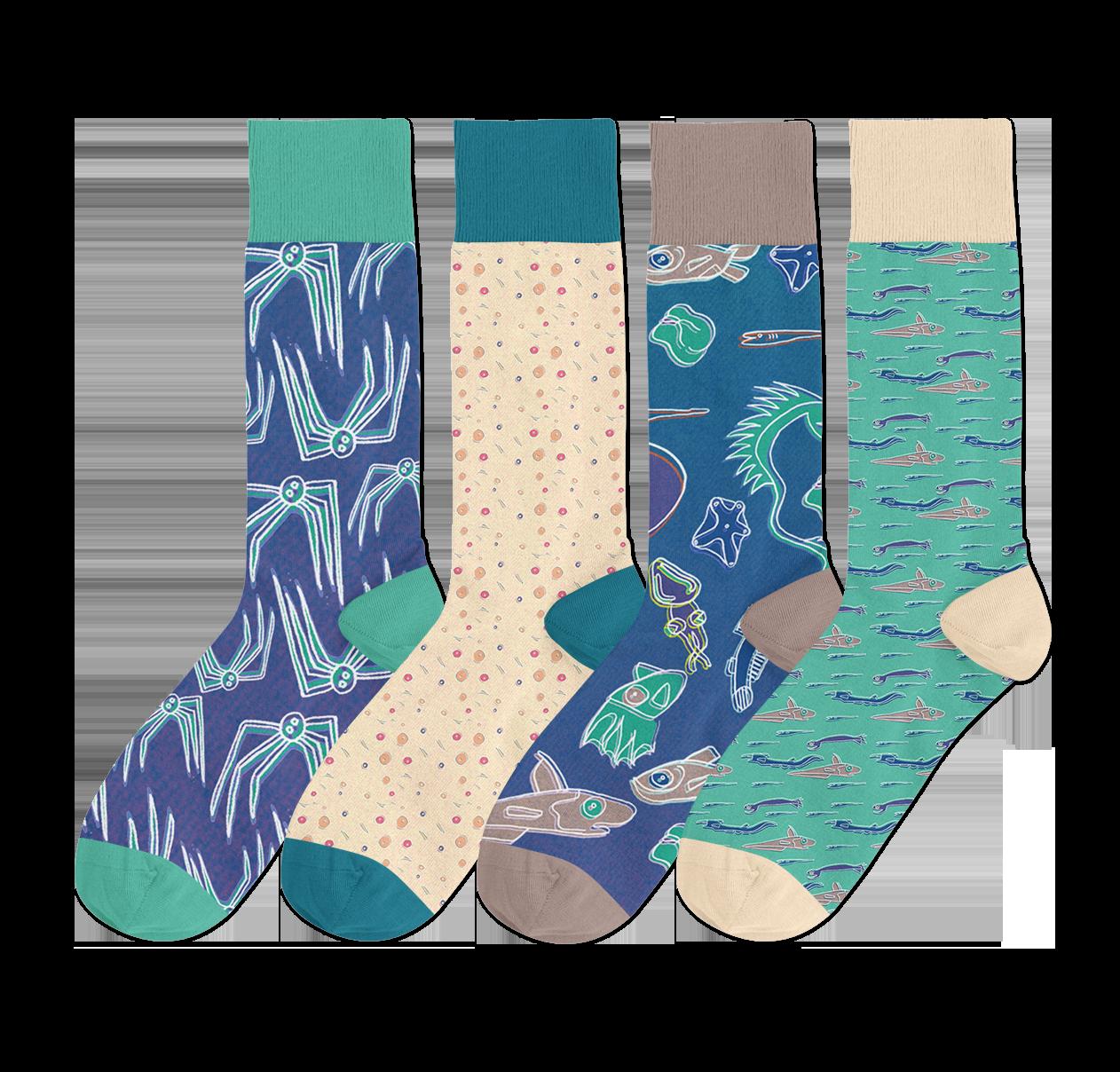 socks_R2
